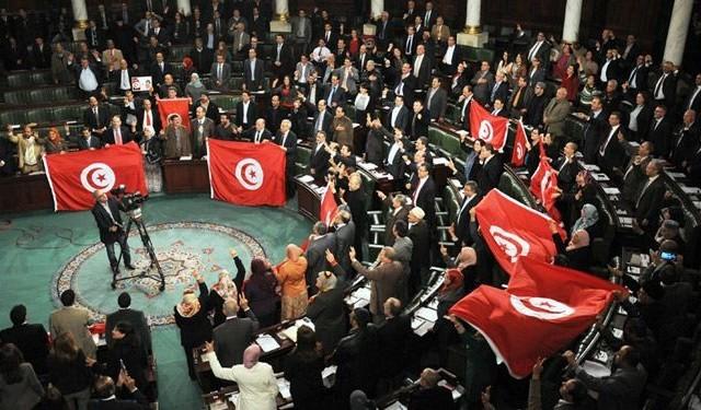 المجلس التأسيسي التونسي يصادق بأغلبية ساحقة على الدستور