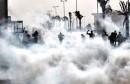 """الوفاق ترحب بقرار سيئول وقفها شحنة """"غاز مسيل للدموع"""" للمنامة"""