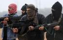 السعودية تجند ارهابيين في سجونها للقتال في سورية