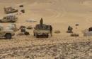 حجز-بنزين-مهرب-من-ليبيا-في-منطقة-عسكرية-عازلة