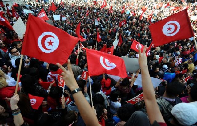 الثورة-التونسية