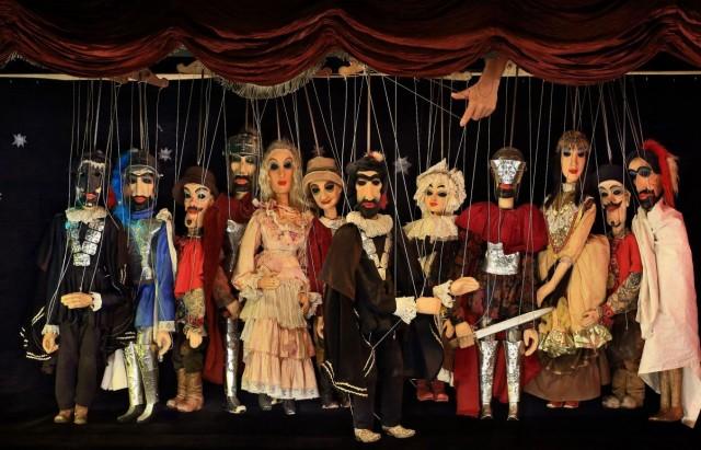marionette-v
