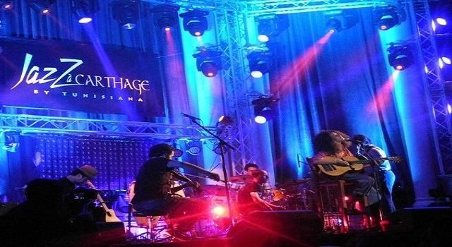 Jazz-carthage