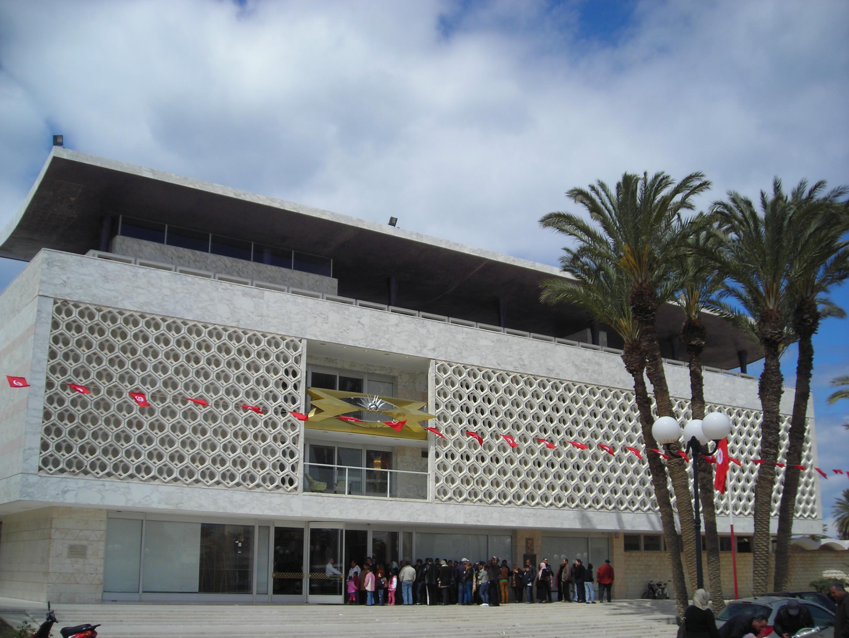 Leader_Habib_Bourguiba_Museum_23