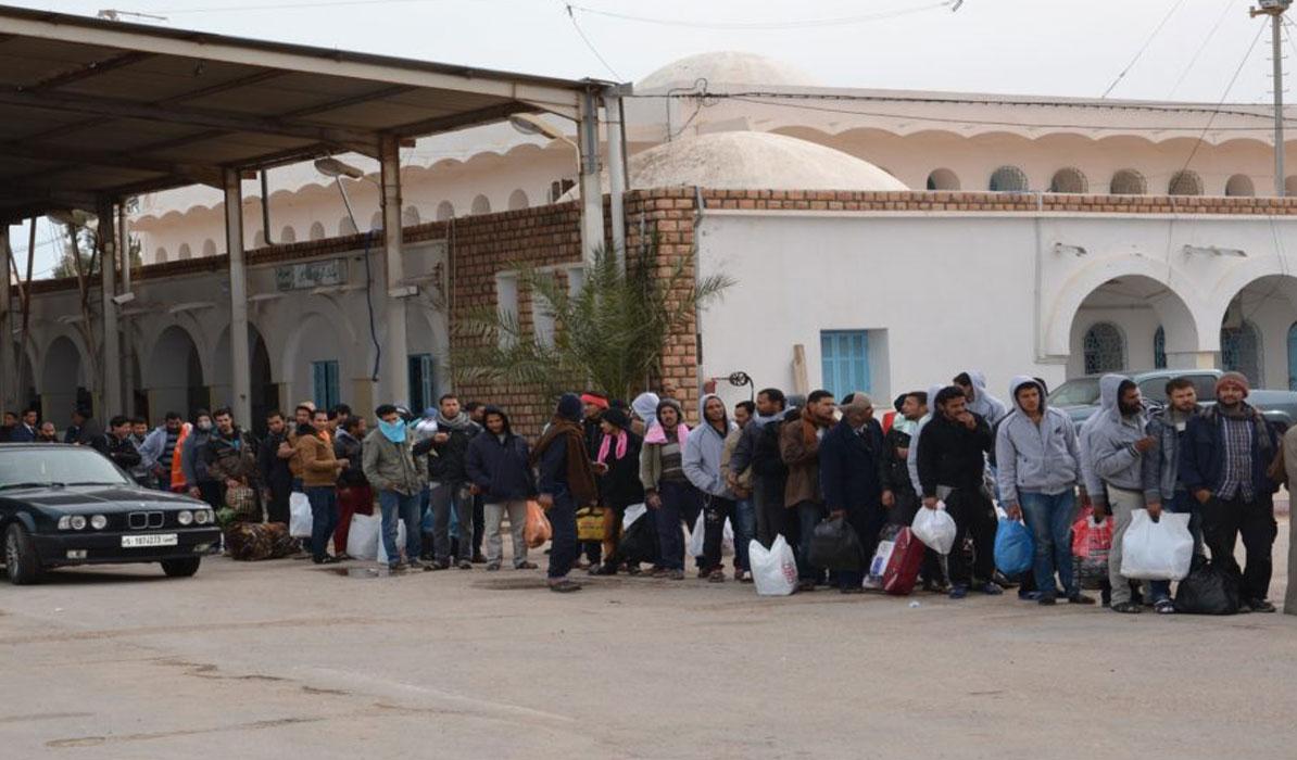 التونسيين-العالقين-في-ليبيا-راس-جدير